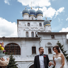 Wedding photographer Igor Vistar (igorvistar). Photo of 17.08.2016