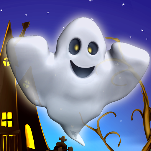 Talking Ghost file APK Free for PC, smart TV Download