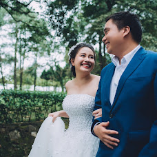 Wedding photographer Thang Nguyen (Thangnguyen1189). Photo of 03.12.2017