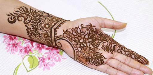 New Simple Mehndi Design Apps On Google Play