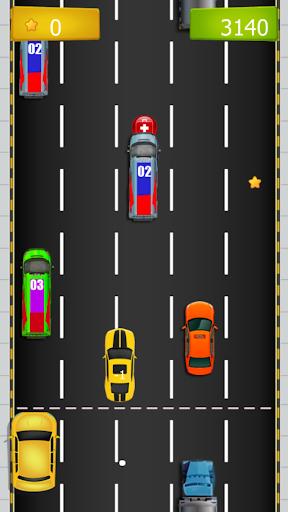 Super Pako Police Car Chase - Road Master Racing 1.0 screenshots 7