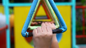 Parques y diversión siempre deben estar en la lista de las vacaciones infantiles.