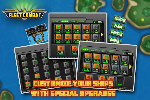 Fleet Combat 1.4.2 Mod screenshots 5