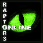 Raptors Online - Dinosaur Multiplayer icon