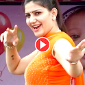 Sapna Chaudhary Videos:- Sapna Dance Videos icon