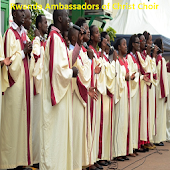 Rwanda Ambassadors of Christ Choir