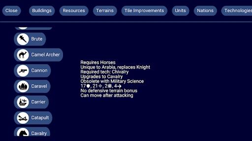 Unciv 3.10.8-patch1 screenshots 8