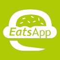 EatsApp - Ristoranti a Domicilio icon