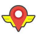 Fake GPS Location - Floater icon