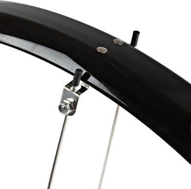 Planet Bike Cascadia 29er Black Fenders alternate image 0
