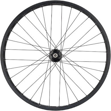 """Quality Wheels Front Pugsley Wheel 26"""" Surly Ultra New QR x 135mm Surly Other Brother Darryl Tubeless 17.5mm O alternate image 1"""