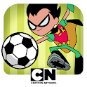 Toon Cup 2021 - Cartoon Network's Football Game icon