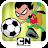 Toon Cup 2020 - Cartoon Network's Football Game logo