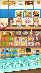 Lunch Box Master Apk Download For Android and Iphone 2