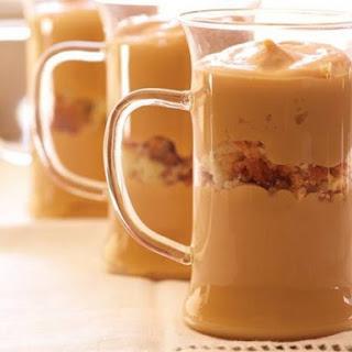 Dulce de Leche Pudding