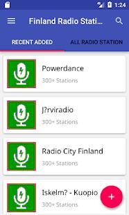 Télécharger Finland Radio Stations APK 2 1 2 APK pour
