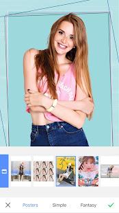 App Meitu – Beauty Cam, Easy Photo Editor APK for Windows Phone