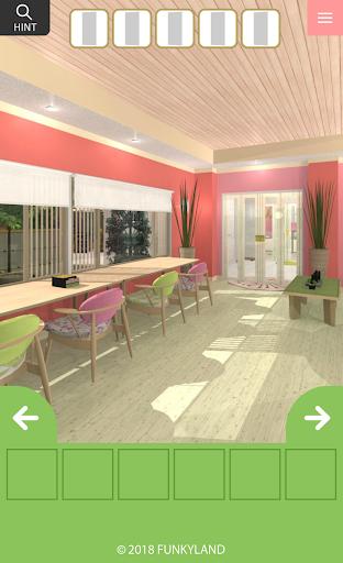 Escape a Japanese Cafe 1.1 screenshots 18