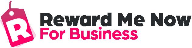 Reward Me Now For Business logo