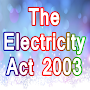 The Electricity Act 2003 Complete Reference APK icon