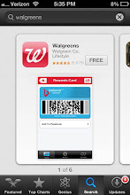 Photo: I was excited to try out the Walgreens Mobile App. I have SO many pictures and SO few prints. #HappyHealthy