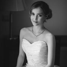 Wedding photographer Andrey Vorobev (AndreyVorobyov). Photo of 31.03.2014