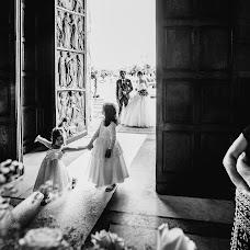 Fotógrafo de bodas Giuseppe maria Gargano (gargano). Foto del 13.09.2017