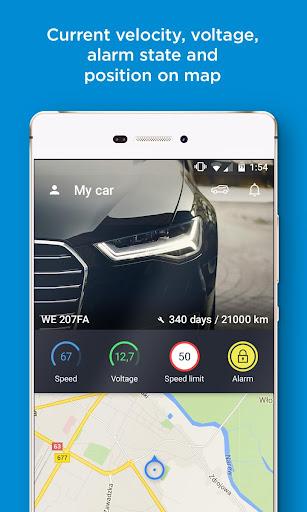 Car Assistant 2.1.6 screenshots 2