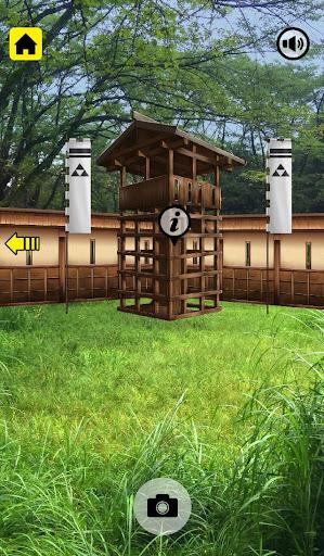 AR Takiyama Castle Ruins 1.0.9 Windows u7528 2