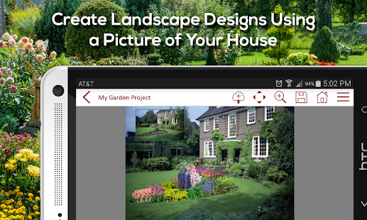 Pro Landscape Home Apps On Google Play