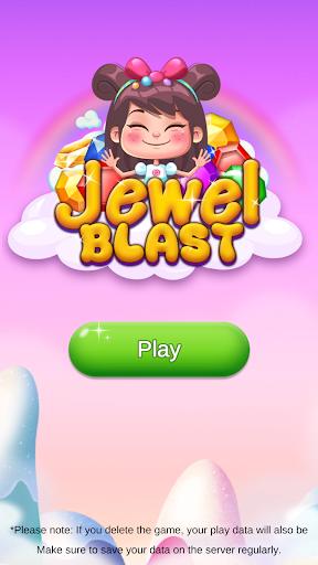 Jewel Blast-Let's Collect! 1.0008 screenshots 1