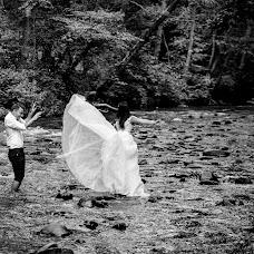 Wedding photographer Paul Budusan (paulbudusan). Photo of 08.07.2018