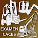 Examen CACES : Tests de formation CACES - Androidアプリ