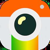 Retro Selfie Camera