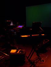Photo: Soundcheck, SS1. Photo by Dennis Remmer.