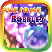 Awesome Bubbles:Shoot Them All