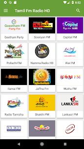 Tamil Fm Radio Hd Online tamil songs Apk Download 4