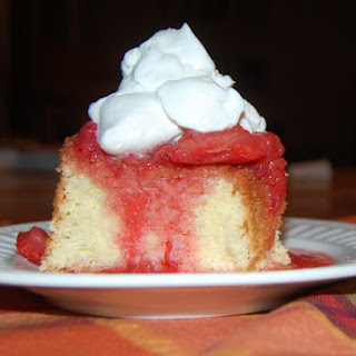 True Sponge Cake.