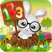 Math 123 for Kids : Educational Game for kids