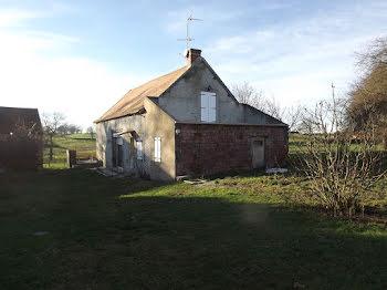 maison à Saint-Didier-en-Donjon (03)