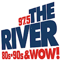 97.5 The River icon