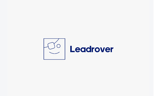 Leadrover.app Email Finder