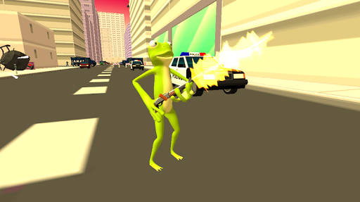 Frog Rope Gangster Vegas 1.3.0 screenshots 1