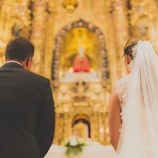 Wedding photographer Manuel Balles (manuelballes). Photo of 26.08.2015