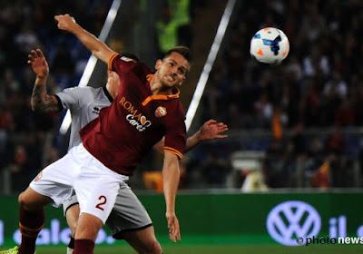 L'AS Roma tenue en échec à Bologne sur un terrain en piteux état