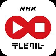NHK テレビクルー