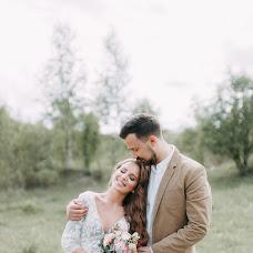 Wedding photographer Anastasiya Belousova (belousovaa). Photo of 12.10.2018