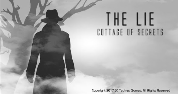 The Lie - Cottage Of Secrets- screenshot thumbnail