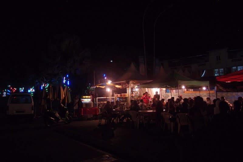 Festival in Antananarivo