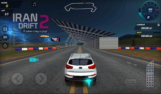 Iran Drift 2 Apk Latest Version Download For Android 8
